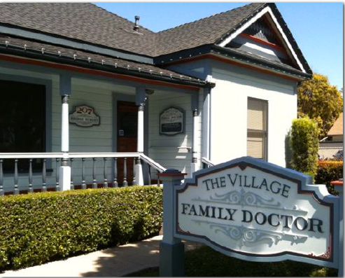 The-Village-Family-Doctor-Practice